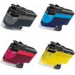 Magenta compatible  Brother MFC-J4340,J4335,J4540-3KLC426