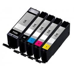 12Ml Con chip TS6150,8150,9150,TR7550,8550-4.59K1998C001