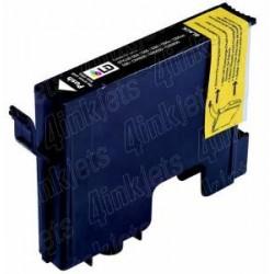 16ML Compatible Epson Stylus Photo R800/R1800-Negro Mate