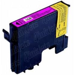 16ML Epson Stylus Photo R200/R300/RX 600-Magenta Fotografico