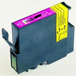 16ML Compatible Epson Stylus Photo R240/RX 42X/RX520 Magenta