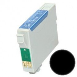 12ML Negro compa  Epson Stylus D78/D92/DX4000/SX218/SX610