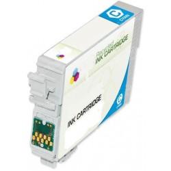Cyan 8ml Compa per Epson S22 SX125 420W BX305FW-T12824020.