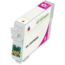 Magenta 8ml Compa per Epson S22 SX125 420W BX305FW-T12834020