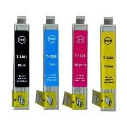 10,1ml Amarillo compatible BX625,BX525,Sx525,620FW.T13044010