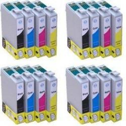 16ML Compa para WF 2010W,2510WF,2520NF,2530WF-T1634402016XL