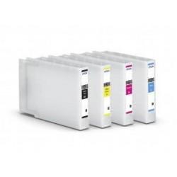39Ml Magenta pig WF8510,WF8010,WF8590,WF8090-4KC13T755340XL