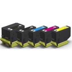 Cyan 13ML Compa Epson XP-6105,XP-6005-0.65KC13T02H24010