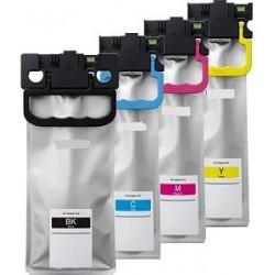 Negro Pigment Compa Pro WF-C529R/C579R-10KC13T01C100