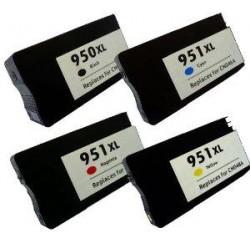 28ML Cyan Com para HP PRO8100.PRO8600E,PRO8600PLUS CN046AE