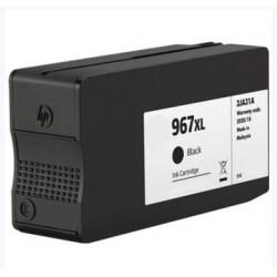 Negro Compa HP 9020,9022,9023,9025,9026,9028-68ML-3K3JA31AE