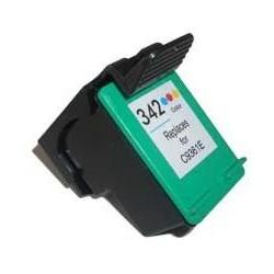 12ML Reg,a colores HP Deskjet 5440/D4160/PSC 1507 - C9361E