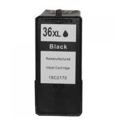 Negro REG.para Z2400,2410,2420,X3630,X3650,X4630,18C2170