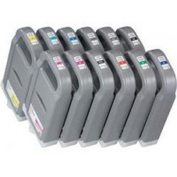 700ml Cyan Pigment  Com IPF PRO 2000,4000,60000776C001