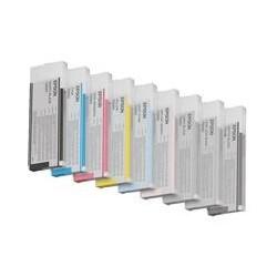 220ml Compatible  Epson Stylus Pro 9000-C13T407011Negro