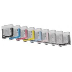 220ml Pigment Pro7800,7880,9800,9880-C13T603100Photo Negro
