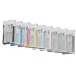 220ml Pigment Compa Pro 4800,4880-C13T606200Cyan