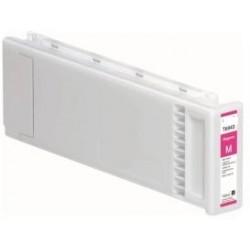 700ML Pigment compa SC-T3000,T7000,T5000,T3200-Magenta