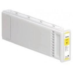 700ML Pigment compa SC-T3000,T7000,T5000,T3200-Amarillo