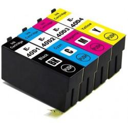 80ml Negro Compa SureColor SC-T2100,T3100,T5100C13T40D140