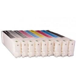 700ml Pigment Cyan Compa SC-P6000,7000,8000,9000