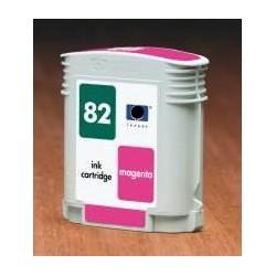 Magenta 69ML Compatible  HP 500 PLUS CC 800 PS 815MFP 82