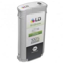 130ml Pigmento PBK para HP Z2100,Z3100,Z3200,Z5200,Z540070