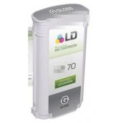 130ml Pigment gris claro HP Z2100,Z3100,Z3200,Z5200,Z540070