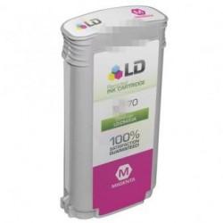 130ml Pigment Magenta clara parHP Z2100,Z3100,Z3200,Z520070