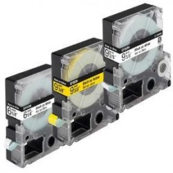 Transparent 18mmX9m LW300,LW400,LW600,LW700,LW900C53S626409
