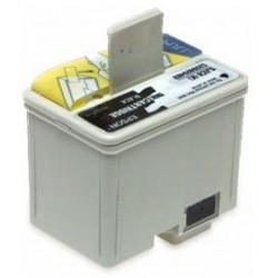 Negro Dye para TM-J7100,TM-J7600,TM-J9100-38mlC33S020403