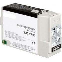 Negro Dye para TM-C3400LT,TM-C4300-7.5KC33S020490(SJIC20P)