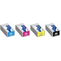 Negro Pigment Compa TM-C3500-32.6MLC33S020601(SJIC22P/K)