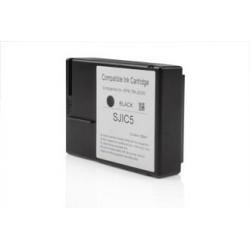 Negro Dye para Epson TM-J2000-110mlC33S020271(SJIC5)