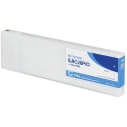 Cyan Pigment compa TM-C7500G-294MlC33S020640/SJIC30PC