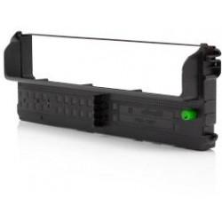Negro para Olivetti PR4,4DR,4SL,4SR-12mX11mmB0321