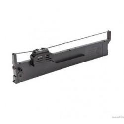 Negro Compa Epson PLQ20,PLQ22,PLQ30-6.35mm*30mC13S015339