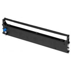 Negro Compatible  para OKI ML1120,ML1190,1100-10mt43571802