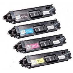 Cyan Comp para Brother MFC-L9550CDWT,L9200CDWT,L9300CDWTT-6K
