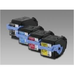 Negro Compatible para Canon Lbp 5960, 5970, 5975-10K702BK