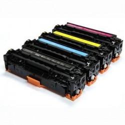 Cyan Compa LBP7200,7600,MF724,729,MF8300,8500-2.9K2661B002