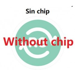 Sin Chip LBP 662,663,664,MF741,742,743,744-2.1K3013C002