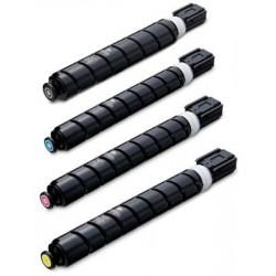 Negro Compa Canon C5500,C5535,C5540,C5550,C5560-69K0481C002