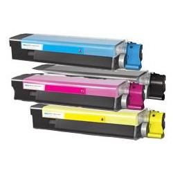 Magenta Reg para Dell 3XX0 3100 CN  4.000 páginas593-10062