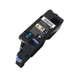 Cyan Compatible para DELL C1660w Color 1K 593-11129