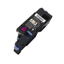 Magenta Compatible para DELL C1660w Color 1K 593-11128