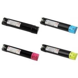 Magenta Compatible para DELL 5130CDN Color 12K 593-10923
