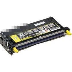 Amarillo S051124 Reg para Epson C3800N,C3800 DN,C3800 DTN.9K