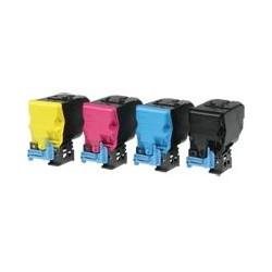 Negro reg para CX37DNF,CX37DTN,C3900TN,C3900DTN-6K S050593