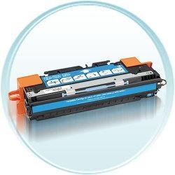 Cyan Reg HP3800,CP3505,Canon 5300,5360,5400-6K Q7581A